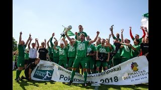 Finale Sachsenpokal 2018 BSG Chemie Leipzig – FCO Neugersdorf
