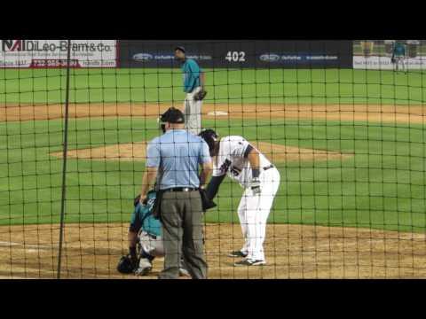 7/31/2016: Sam Gervacio vs. Kyle Roller