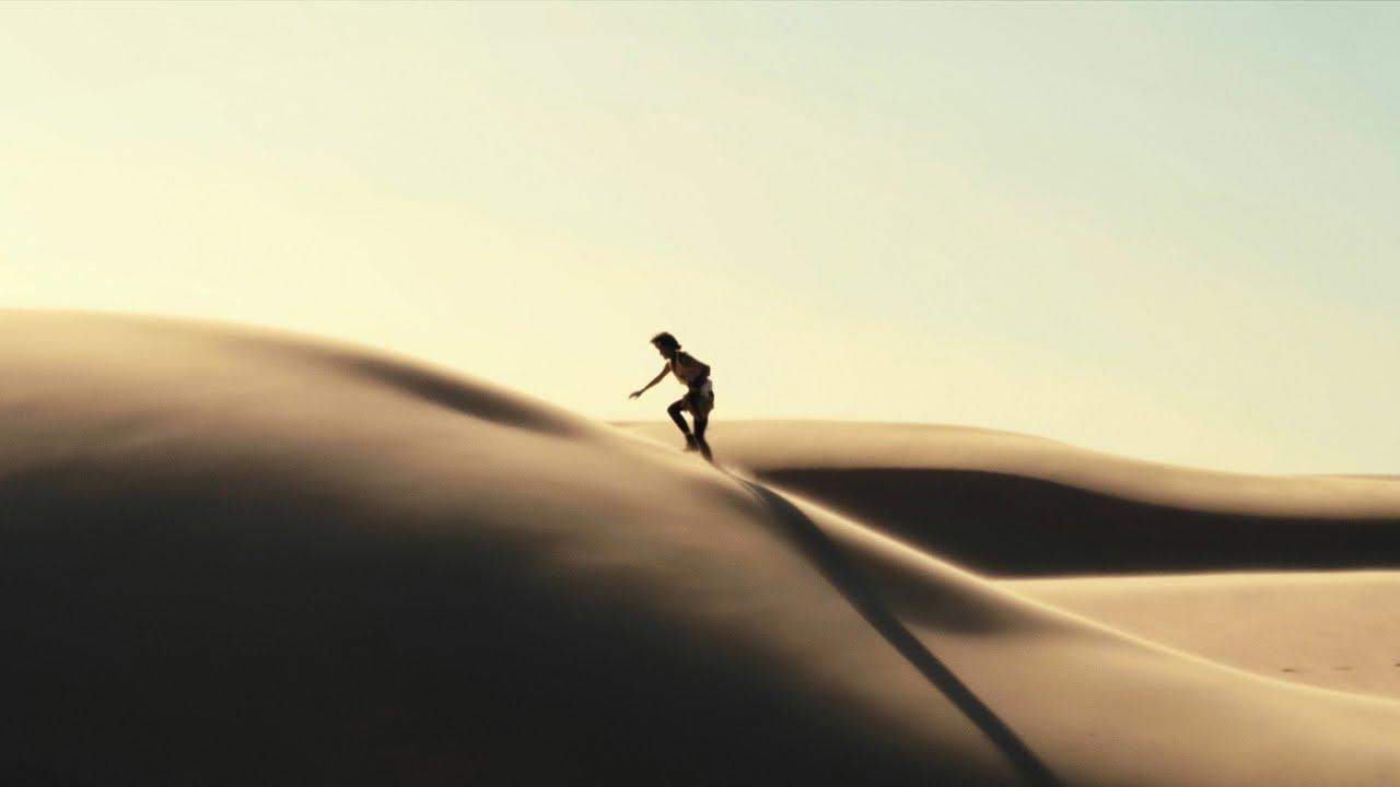 Polaris - VAGABOND [Official Music Video]