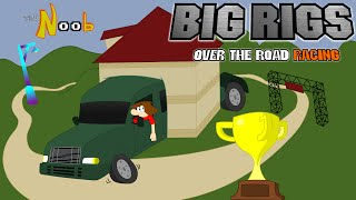 Big Rigs: Over the Road Racing, ThuN00b Review