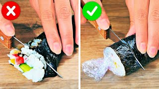 24 Simple Yet Genius Food Hacks
