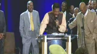 Bishop Darrell Hines-Leadership Conf. Pt. 4