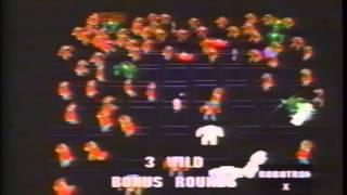 Robotron X Trailer 1996