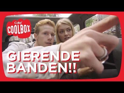 #03 Autobingo in Amsterdam! - Coolbox