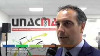 Unacma - Eima International 2016 #eima2016
