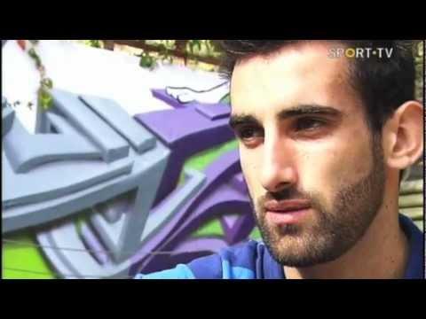Pedro Salgado - Raio-X  Sport-tv3