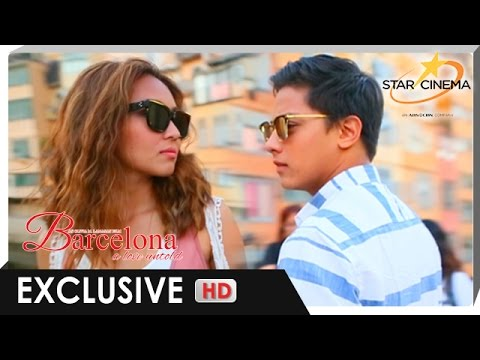 FIRST TAKE | 'Barcelona: A Love Untold' | Kathryn Bernardo, Daniel Padilla