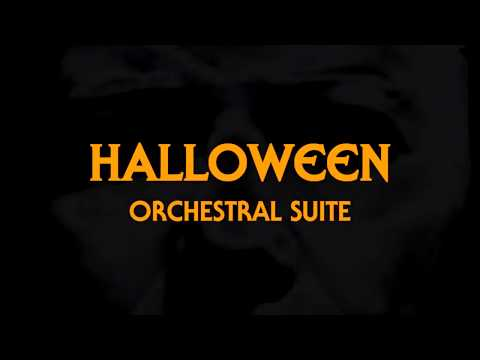 Halloween Orchestral Suite