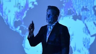 The Geography of Progress: What Do Cities Look Like in a World of Seven Billion? Richard Florida