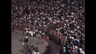 carnaval vencedores de Ayacucho   2012 - Vilcas Huaman