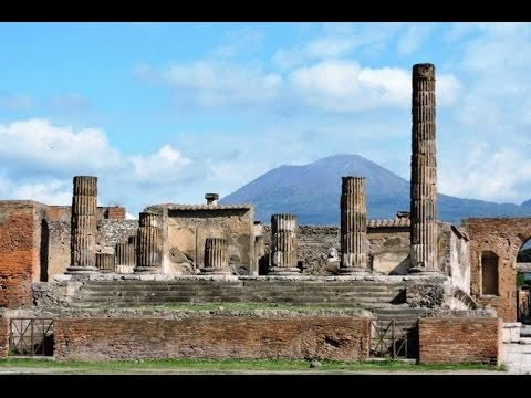 Secrets of Archaeology: Pompeii, A City Rediscovered
