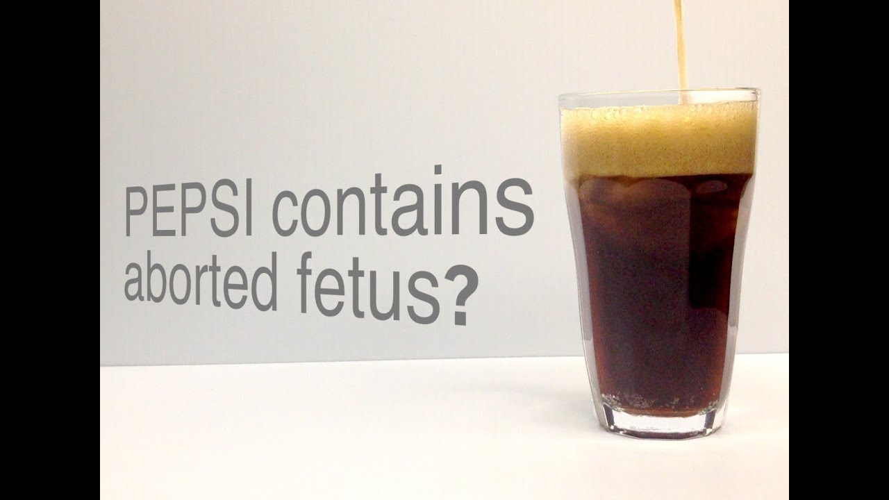 aborted fetuses in pepsi - 1280×720