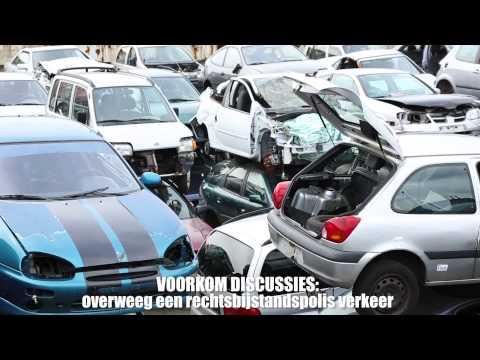 rechtsbijstand in het verkeer autoverzekering tips consumentenbond