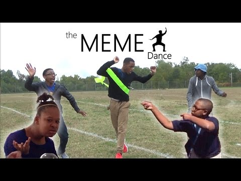 The Meme Dance (Feds Watching Parody) (Live Performance) LHS Pep Rally 2014