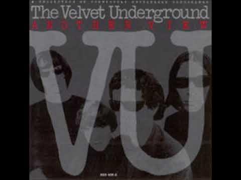 The Velvet Underground Hey Mr. Rain (Version II) (Outtake) with Lyrics in Description