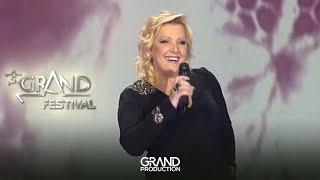 Snezana Djurisic - Niko me nije voleo kao ti - 5. Grand Festival - 2014.