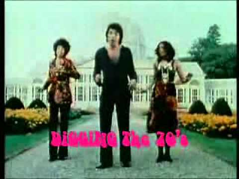 Tony Orlando U0026 Dawn Sing Knock Three Times. En Español.wmv