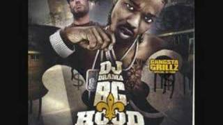 BG & DJ Drama - I Was Raised Uptown