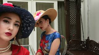 ADARSH GILL Fashion Cinematic Video