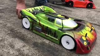 Florida's Finest RC Drag Club 1st Racing Event