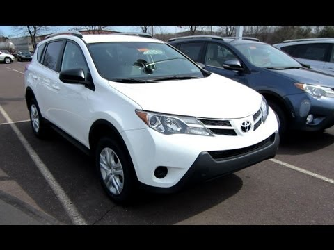 2013 toyota rav4 youtube. Black Bedroom Furniture Sets. Home Design Ideas