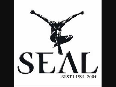 Seal - Crazy Acoustic Version (Awesome)