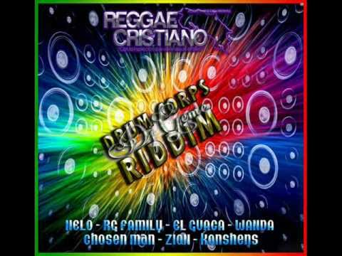 WELCOME TO THE PARTY - SOBREVIVIENTES, KEYNNY ROSE, DYD & ROMAN G (RG FAMILY) (Drums Corps Riddim))