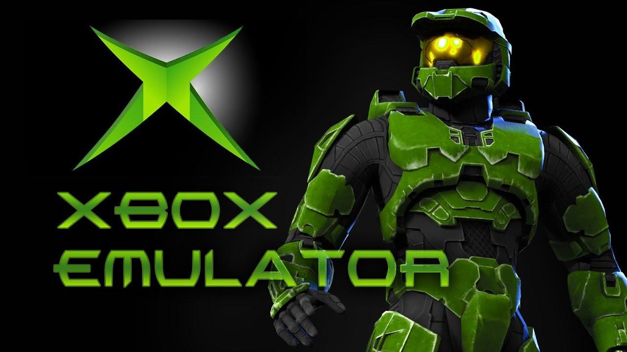 ninja gaiden black xbox emulator