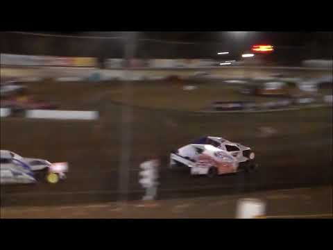 IMCA Sport Mod Main Event - Bakersfield Speedway - 9.16.17