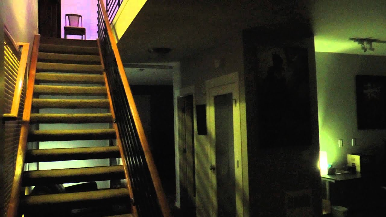 Philips Hue Light Strips Disco Mode Inside Youtube