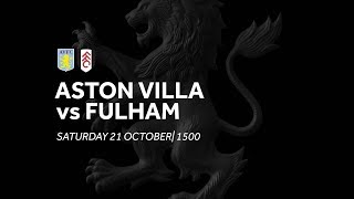 Aston Villa 2-1 Fulham | Extended Highlights