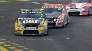 2006 Sandown 500 - Final 20 Laps