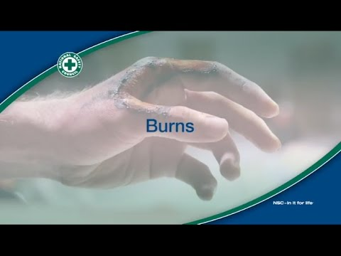 How to treat electrical burns | 2015-08-24 | Safety+Health
