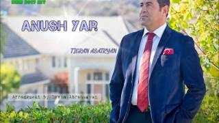 """Anush Yar"" - Tigran Asatryan (NEW 2017 HIT SONG)"