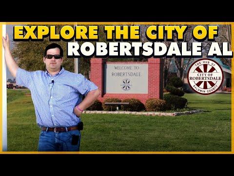 Robertsdale, Alabama Community Video