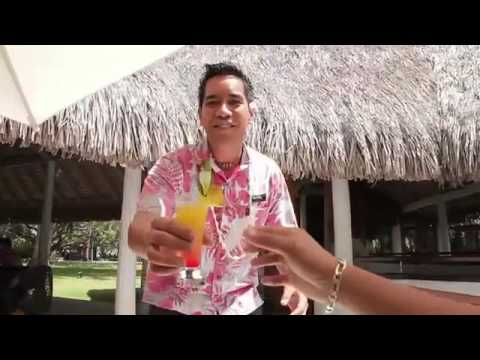 Le Meridien Bora Bora, French Polynesia - presented by The Couture Travel Company