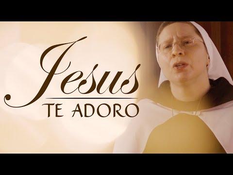 Jesus Te Adoro - Ir. Kelly Patrícia - Clip Oficial