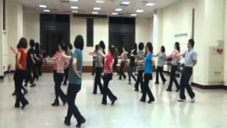 I Wish Line Dance (FT Island)