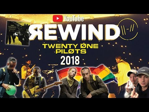 2018 REWIND - The year of Twenty One Pilots Mp3