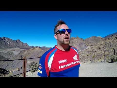 BMW R1200GS | Tenerife 2017 | ep2