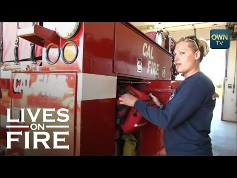 Deleted Scenes: Surviving the First Day   Lives on Fire   Oprah Winfrey Network