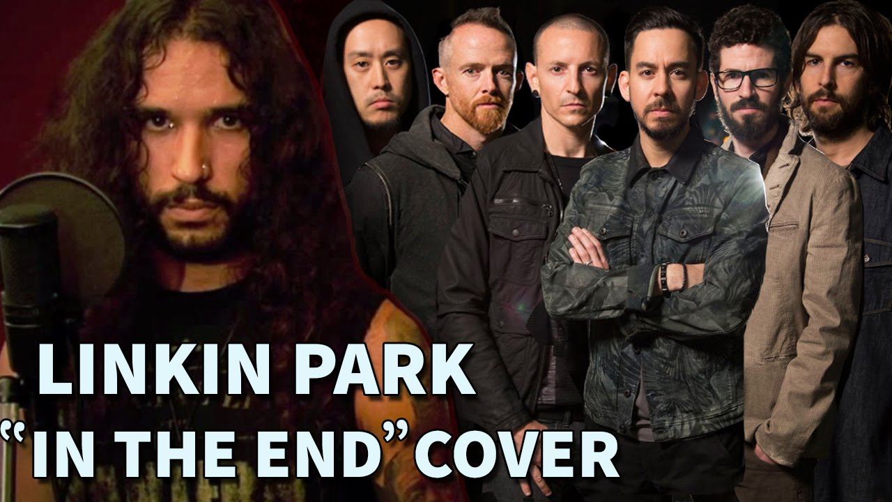 Linkin park in the end ten second songs 20 style cover youtube ccuart Images