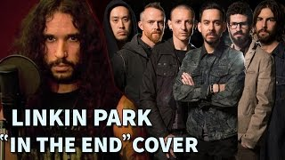 vuclip Linkin Park - In The End | Ten Second Songs 20 Style Cover