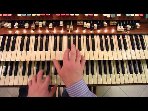 Mambo Jambo - Que Rico El Mambo - Hammond Elegante.mp4 mp3