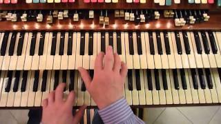 Mambo Jambo - Que Rico El Mambo - Hammond Elegante.mp4