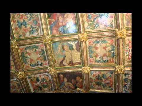 Quintela de Lampaças   Igreja paroquial - www.quintela.com.pt