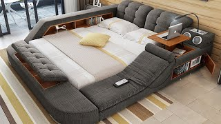 Fantastic  Space Saving Ideas - Smart Furniture  ▶ 2