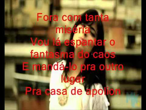 Pavão pavãozinho Karaoke Playback - Fernanda Brum