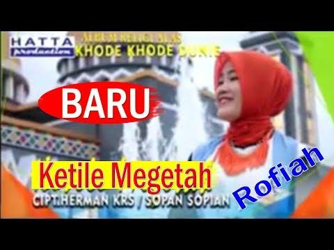 Lagu Alas - Ketile Megetah Voc. Rofiah   Album Religi Alas   Kutacane Aceh Tenggara