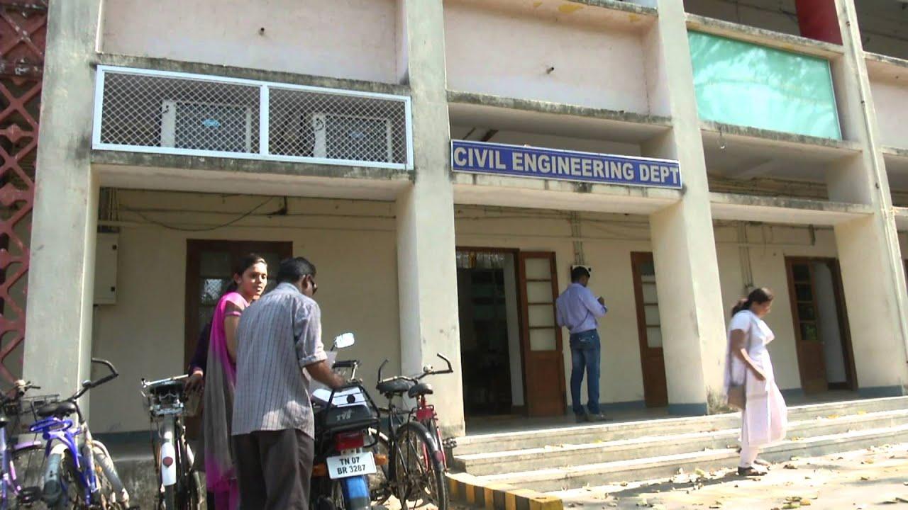 Home | Department of Civil Engineering